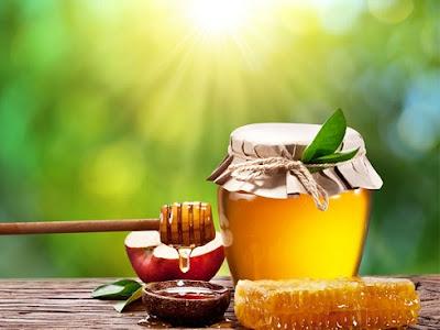 Chữa nám da bằng mật ong tự nhiên