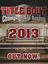 Title Bout Championship Boxing