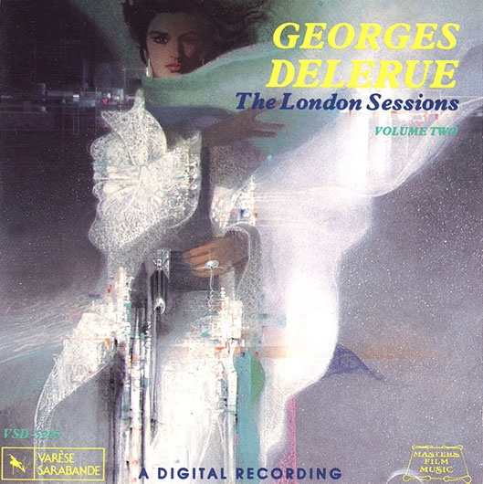 Georges Delerue London Session 2