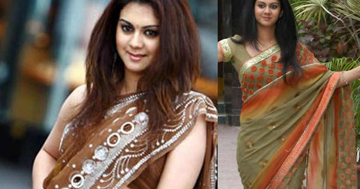 Kamna Jetmalani Work Sarees Saree Blouse Patterns