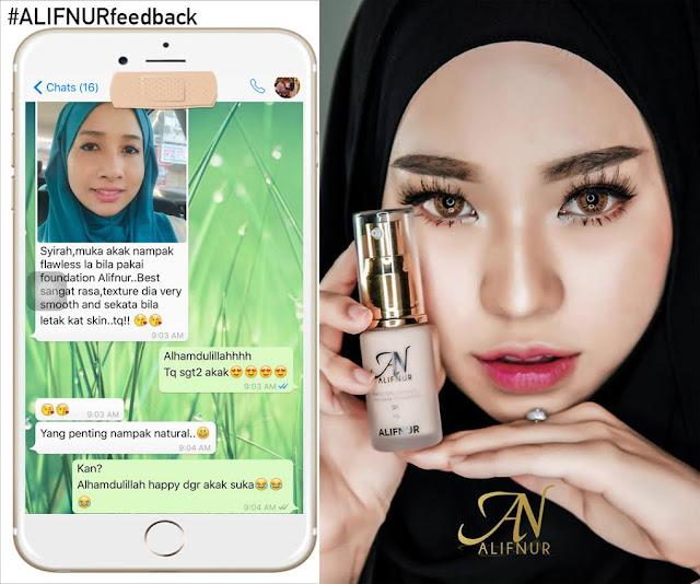 Tips Makeup Flawless