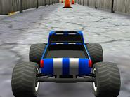 Toy Truck Rally 3D v1.4.4 (Mod Money)