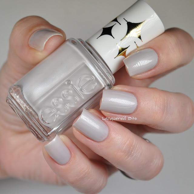 Cabana Boy - Essie Retro Revival