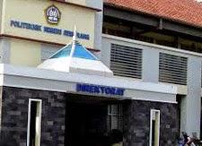 Jadwal Pendaftaran Mahasiswa Baru ( POLINES ) Politeknik Negeri Semarang
