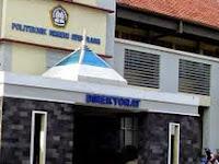 Pendaftaran Mahasiswa Baru ( POLINES ) 2021-2022
