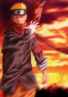 Gambar Anime Naruto