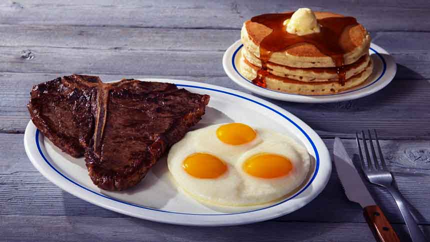 IHOP Gift Card | IHOP Menu | Healthy Breakfast | Food Near