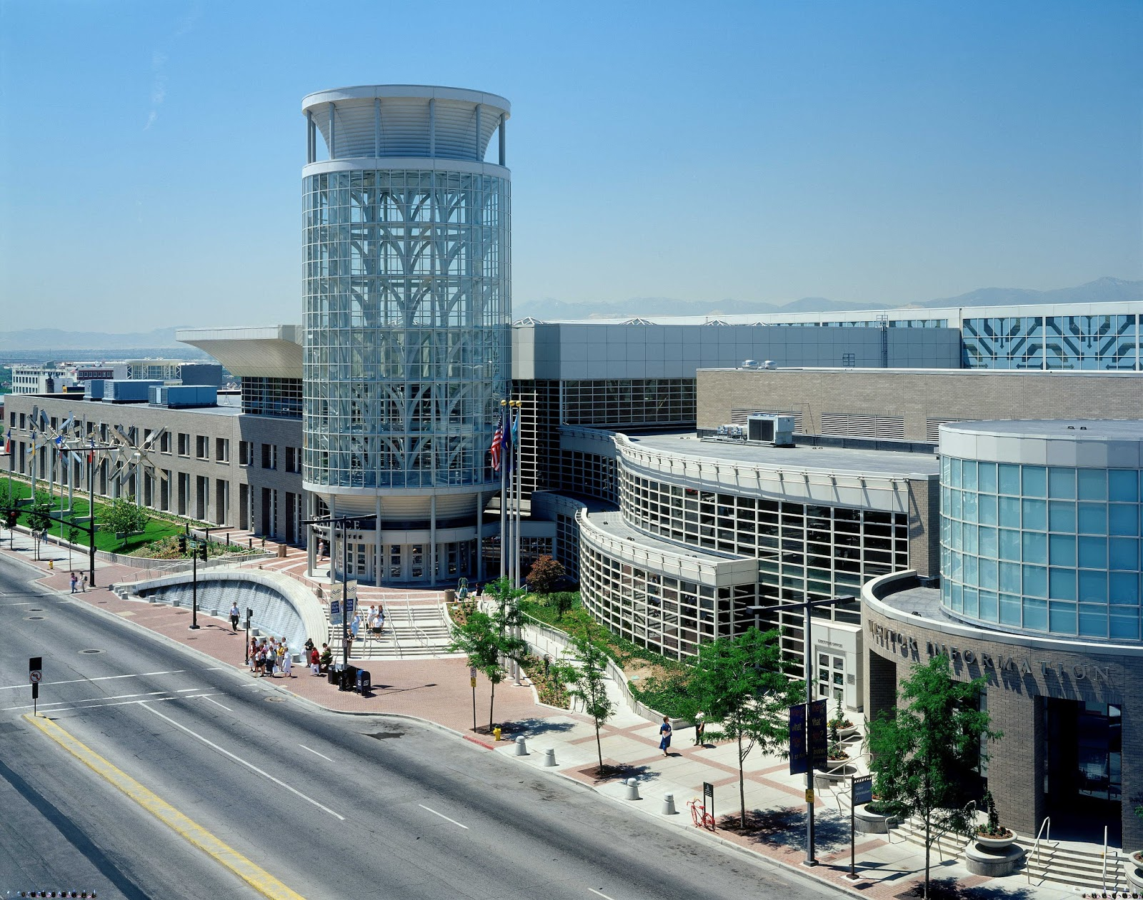 LDS Conference Center (Salt Lake City) - 2019 All You Need ...