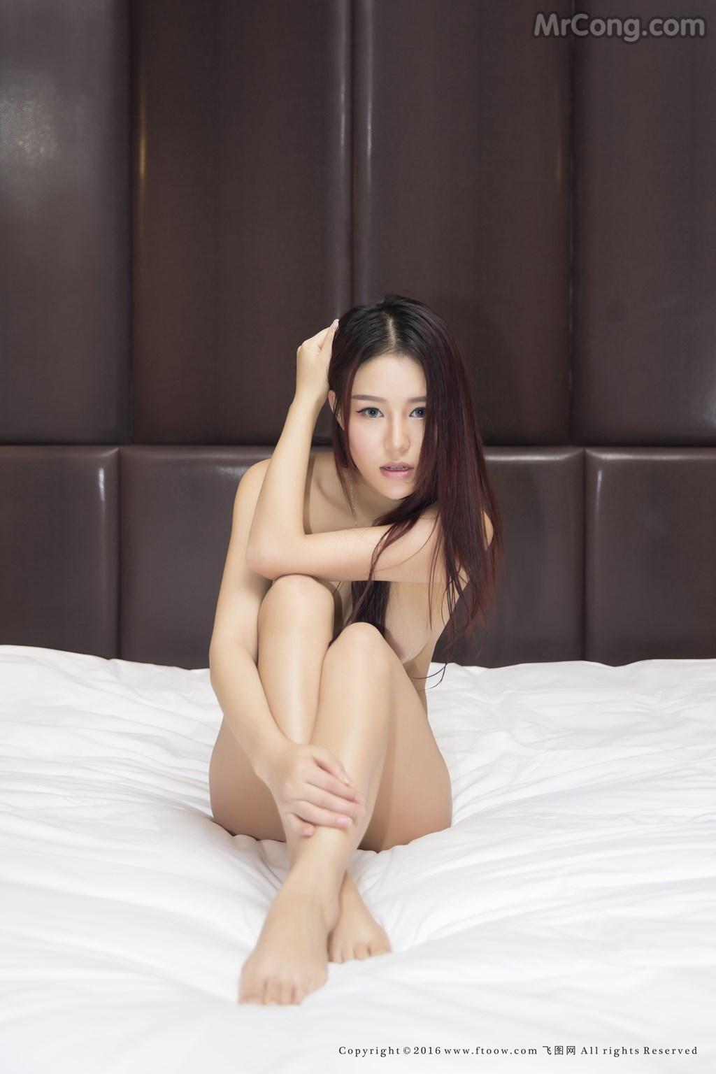 Image FToow-No.012-Tang-MrCong.com-044 in post FToow No.012: Người mẫu Tang倩 (50 ảnh)