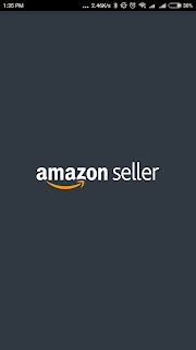 amazon seller  Aplikasi Menghasilkan uang di Android