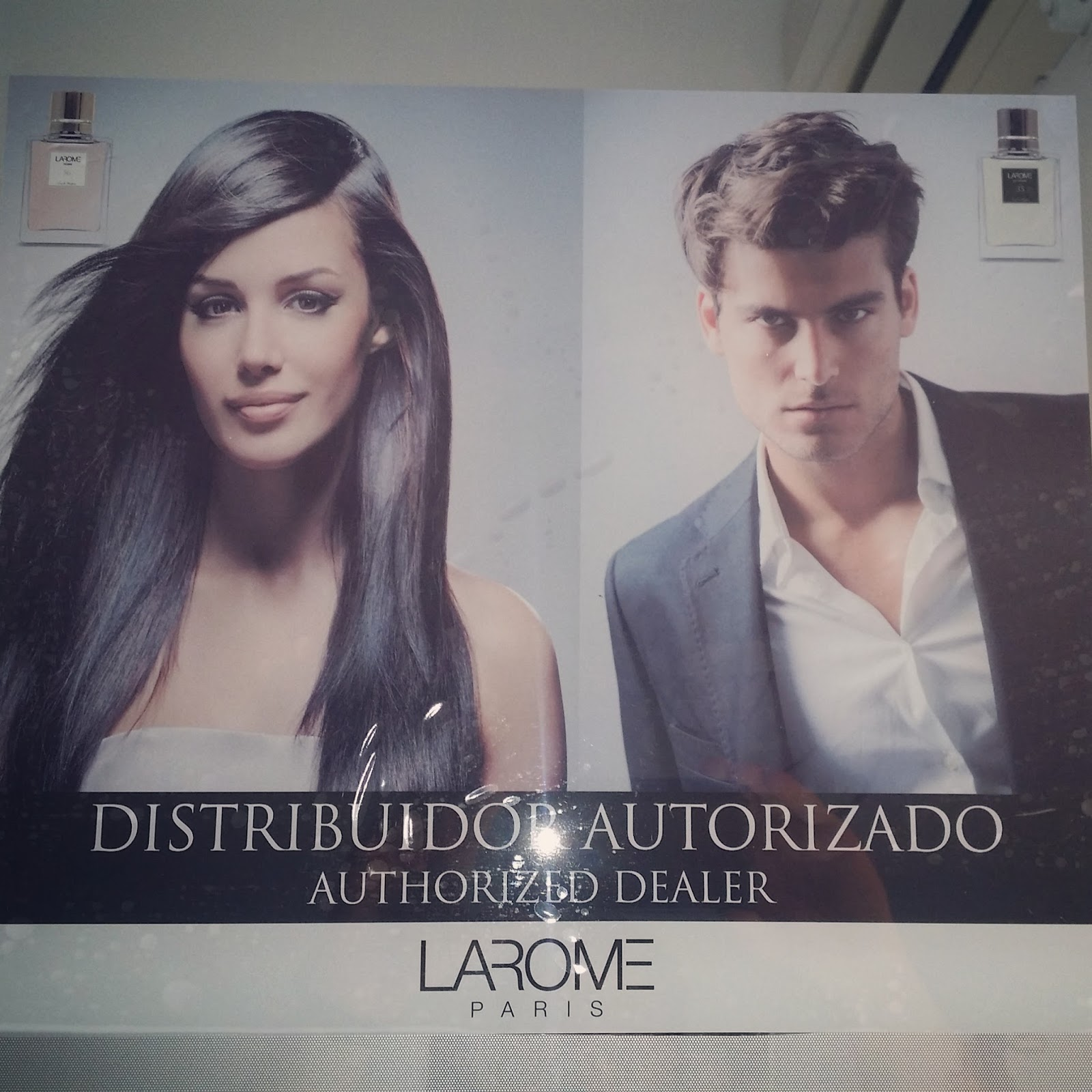 Peluquer a caballeros nuevo estilo perfumes larome paris - Nuevo estilo peluqueria ...