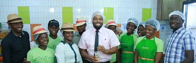 Oxfam-EDC SME Development Program for Nigerian Entrepreneurs 2018