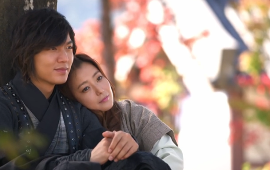 K-Drama Review: Faith, Episodes 19-20 | Welcome to