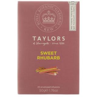 Ceaiuri cu arome mai speciale de la Taylors