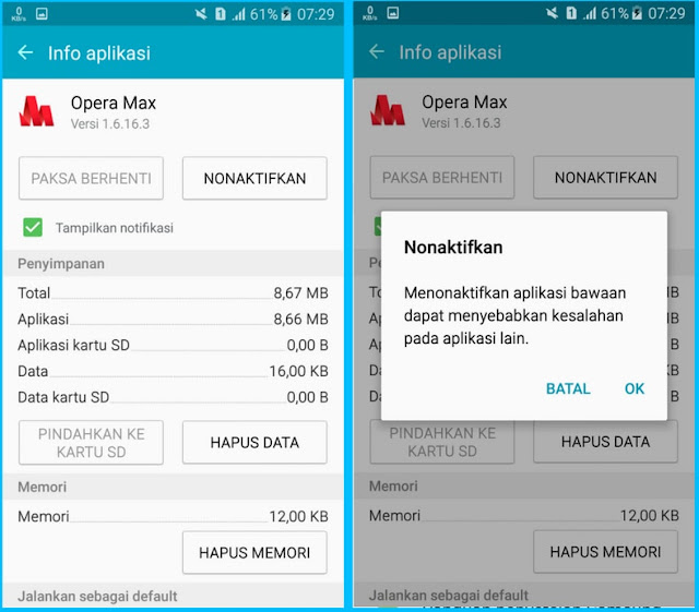 Tutorial Jitu Menghapus Aplikasi Bawaan di Android 4