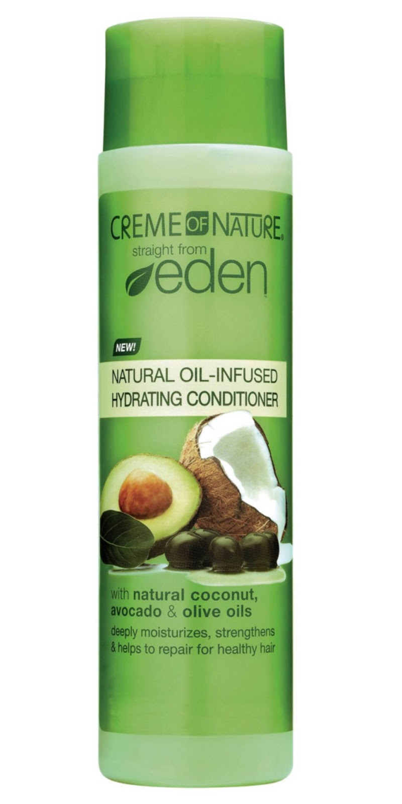 Creme Of Nature Eden Hair Products
