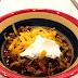 Easy One Pot Chili