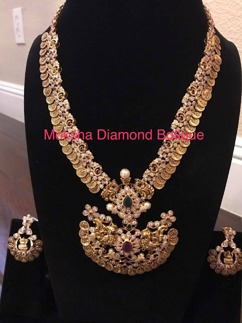 Exclusive Kasumalas from Moksha Diamonds