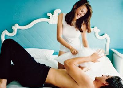 Tips supaya vagina lebih menggigit saat berhubungan intim