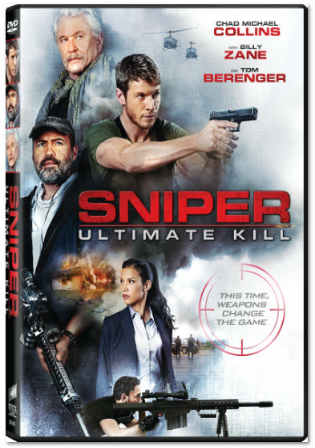 Sniper Ultimate Kill 2017 BRRip 280MB Full English Movie Download 480p Watch Online Free bolly4u