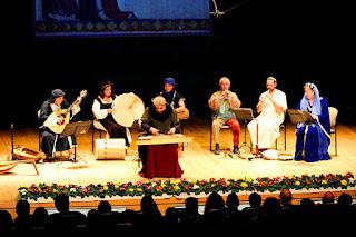 Menestrils Centre Cultural El Teular de Cocentaina