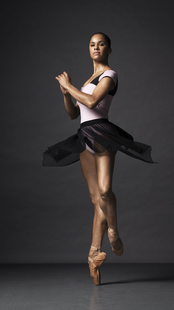 AfriClassical: John Malveaux: USAToday.com: Ballerina ...