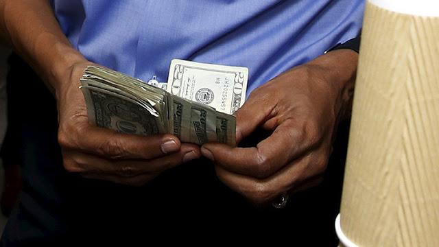 ¿Cuánto gana el presidente de EE.UU.? Los incrementos salariales en la Casa Blanca