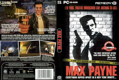 max payne 1 pc Game
