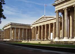 British Museum - Museum Terbesar di Inggris
