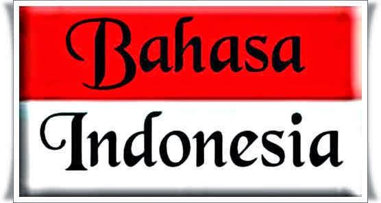 Contoh Artikel Bahasa Indonesia  Wajah Negeriku  contoh