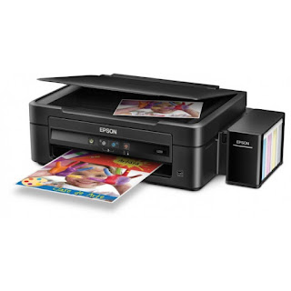 Epson Ecotank L-375 Printer Driver Download