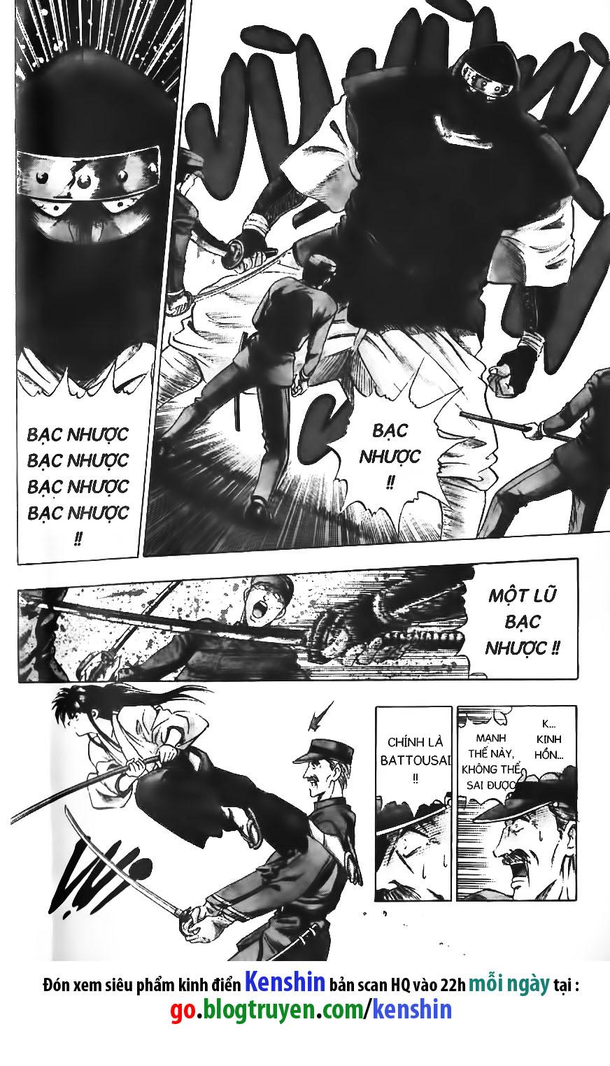 Rurouni Kenshin chap 1 trang 8