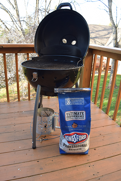 kingsford professional briquetes, kingsford competition