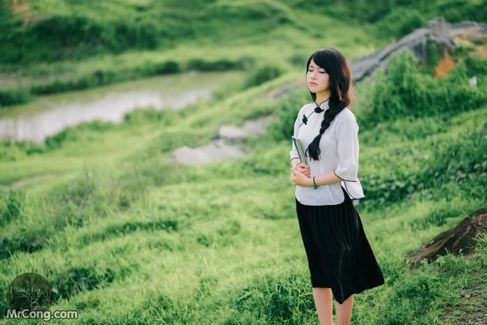 Image Girl-xinh-Viet-Nam-by-Hoang-Vu-Lam-MrCong.com-045 in post Những cô nàng Việt trẻ trung, gợi cảm qua ống kính máy ảnh Hoang Vu Lam (450 ảnh)