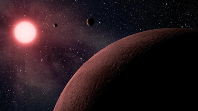 FOTO DA NASA PODE TER ENTREGADO 'MÃO DE ET' EM MARTE