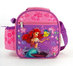 the little mermaid lunch box