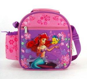 the little mermaid lunch box