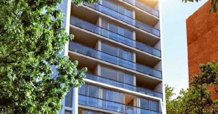Edificio Dot26 Inmobiliria Plaza Mayor