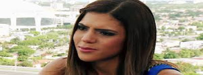 Francisca Lachapel se divorcia