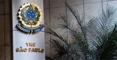 Tribunal Regional Eleitora de São Paulo - TRE/SP