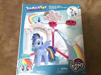 MLP Tinker Toy Set