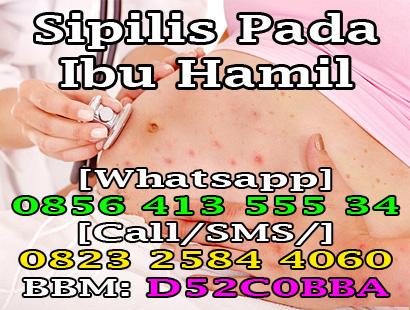 Obat Herbal Sipilis Untuk Wanita Hamil