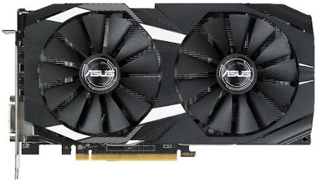 Asus Mining RX 580 4G