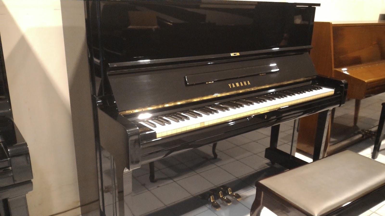 Jual Baby Grand Piano Yamaha