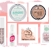 Discontinued & new Essence products for 2017