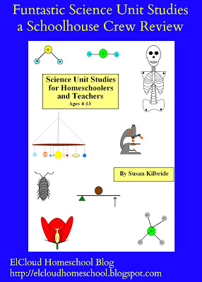 Funtastic Science Unit Studies Review