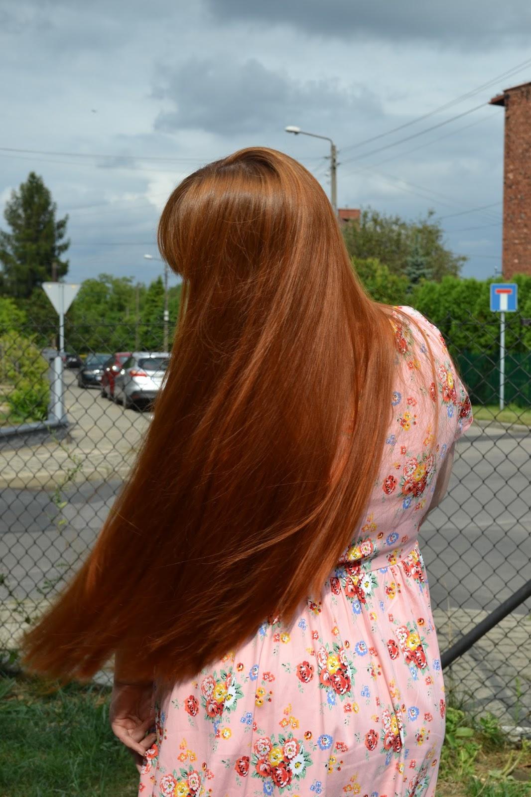 Włosowe Q&A - część pierwsza - sposoby na plątanie włosów, poprawne mycie, zabezpieczanie, wzmocnienie włosów