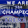 Lirik WE ARE THE CAMPION-Lagu AREMA Terbaru (Download Mp3)