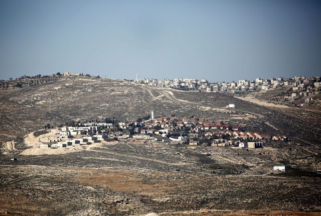 Israel Larang Pemberian VISA Untuk Pekerja Hak Asasi Manusia