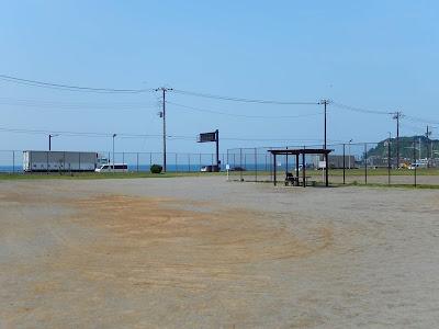 鎌倉海浜公園由比ガ浜